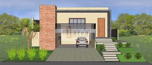 Casa de Condomínio, código 15498 em Votorantim, bairro Alphaville III