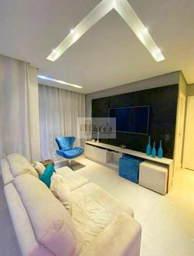 Apartamento, código 15518 em Sorocaba, bairro Jardim São Carlos