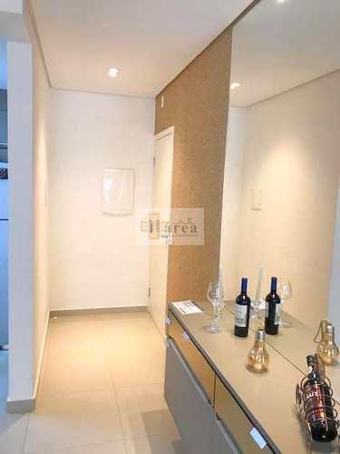 Apartamento, código 16038 em Sorocaba, bairro Parque Campolim