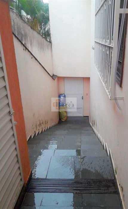 Sobrado em Sorocaba, no bairro Jardim América