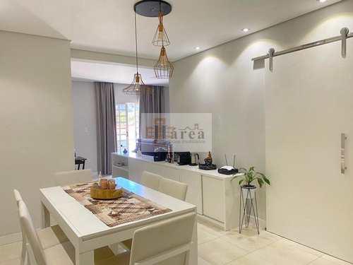 Apartamento, código 16336 em Sorocaba, bairro Vila Barcelona