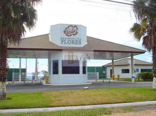 Terreno de Condomínio, código 16397 em Votorantim, bairro Residencial Flores