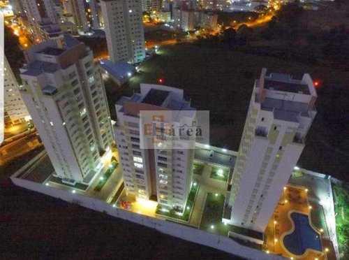 Apartamento, código 16460 em Sorocaba, bairro Parque Campolim