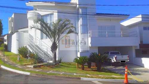 Casa de Condomínio, código 16472 em Votorantim, bairro Parque Esplanada