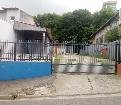 Terreno, código 16542 em Sorocaba, bairro Jardim Prestes de Barros
