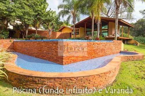 Casa de Condomínio, código 16832 em Sorocaba, bairro Portal da Raposo