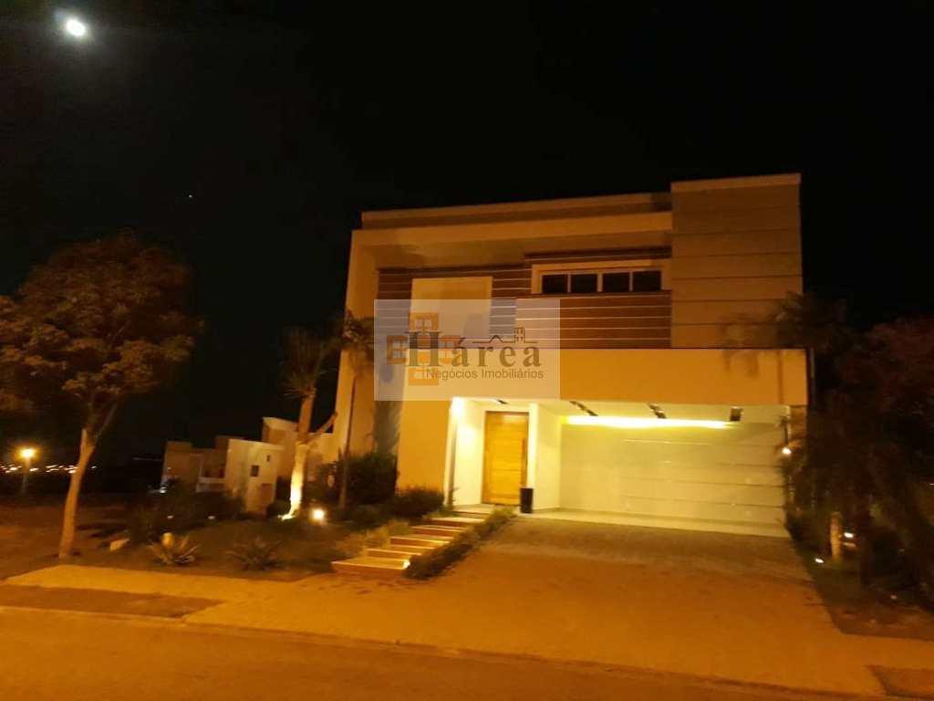 Sobrado de Condomínio em Votorantim, no bairro Alphaville