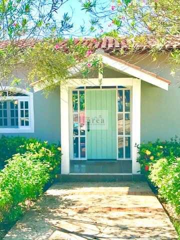 Casa de Condomínio, código 16986 em Sorocaba, bairro Portal da Raposo