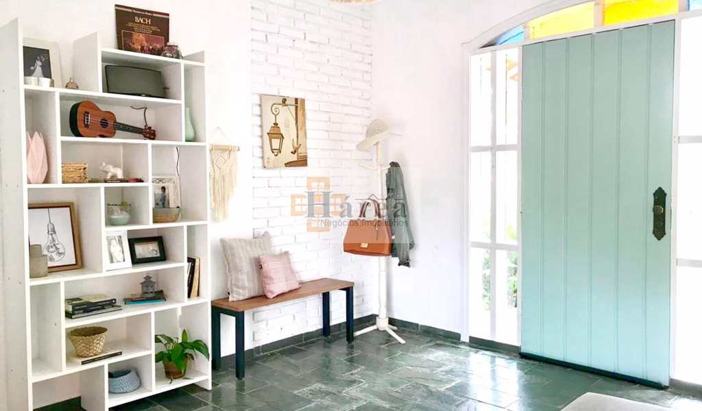 Casa de Condomínio em Sorocaba, bairro Portal da Raposo