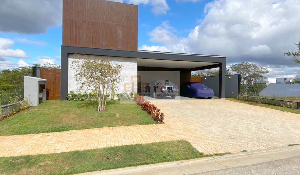 Casa de Condomínio em Votorantim, bairro Alphaville III