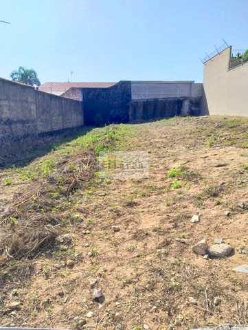 Terreno em Sorocaba, no bairro Jardim Eltonville