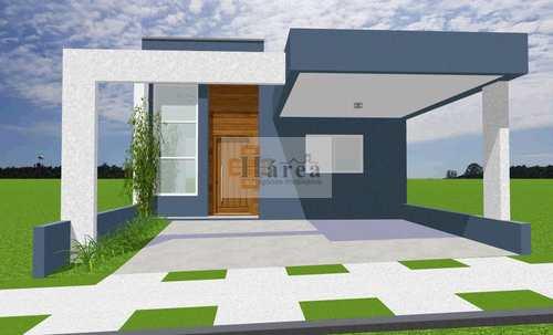 Casa de Condomínio, código 17007 em Sorocaba, bairro Horto Florestal
