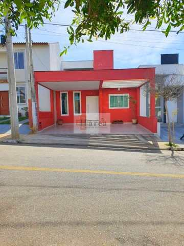 Casa de Condomínio, código 17086 em Sorocaba, bairro Horto Florestal III