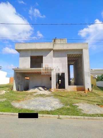 Sobrado de Condomínio, código 17122 em Sorocaba, bairro Campos do Conde