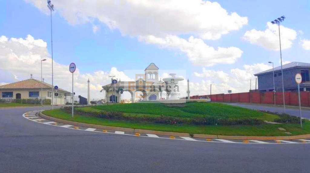 Terreno de Condomínio em Sorocaba, no bairro Ibiti Reserva