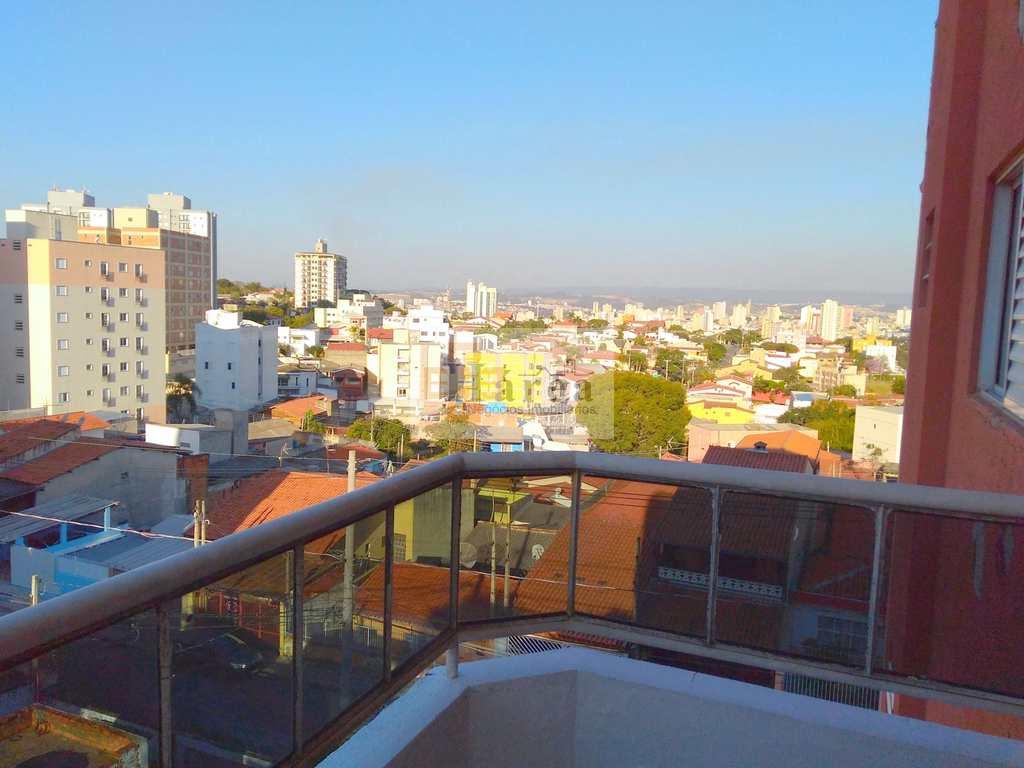 Cobertura em Sorocaba, no bairro Vila Barão