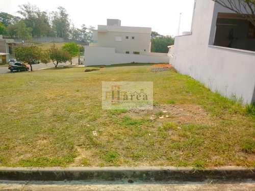 Terreno de Condomínio, código 17153 em Votorantim, bairro Residencial Flores