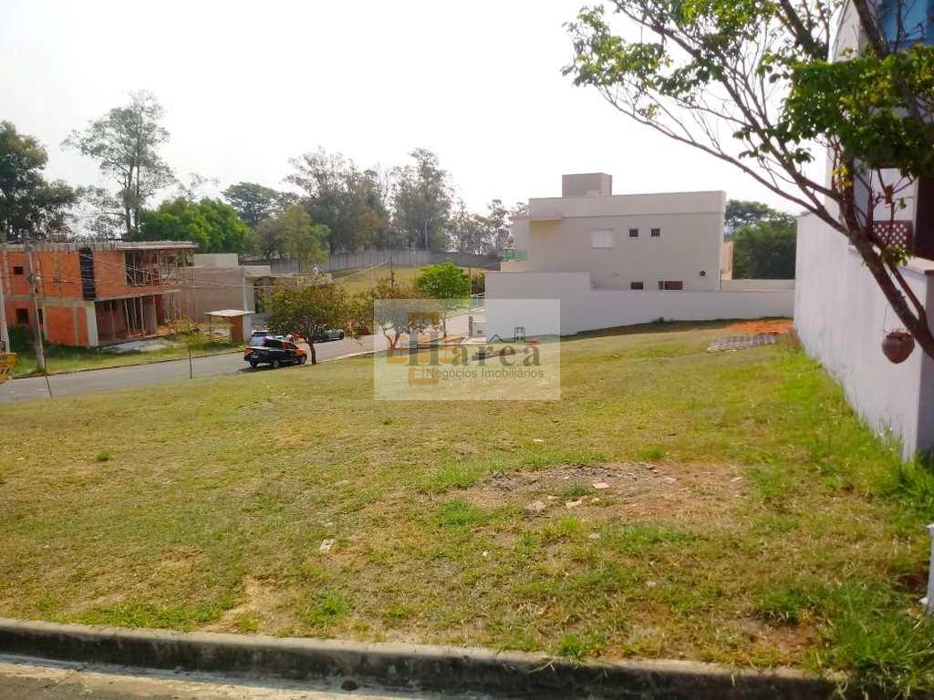 Terreno de Condomínio em Votorantim, no bairro Residencial Flores