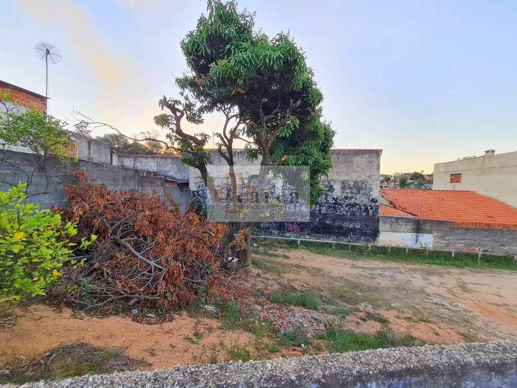 Terreno em Sorocaba, no bairro Brigadeiro Tobias