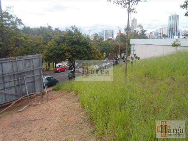 Terreno em Sorocaba, no bairro Parque Campolim