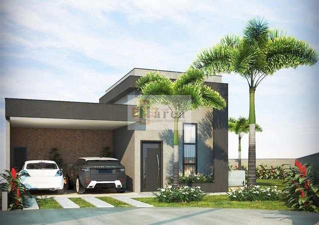 Casa de Condomínio em Votorantim, no bairro Residencial Flores