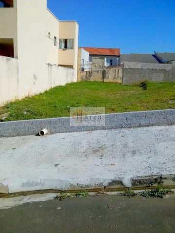 Terreno em Sorocaba, no bairro Villa Amato