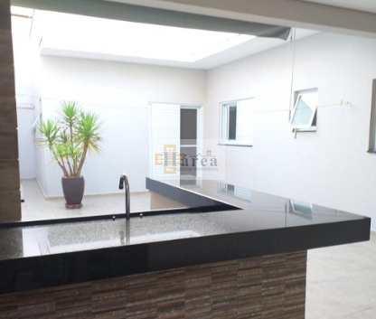 Casa de Condomínio em Sorocaba, no bairro Villa do Bosque