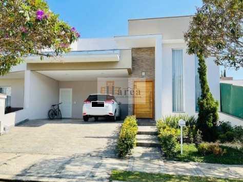 Casa de Condomínio, código 17231 em Sorocaba, bairro Villa do Bosque