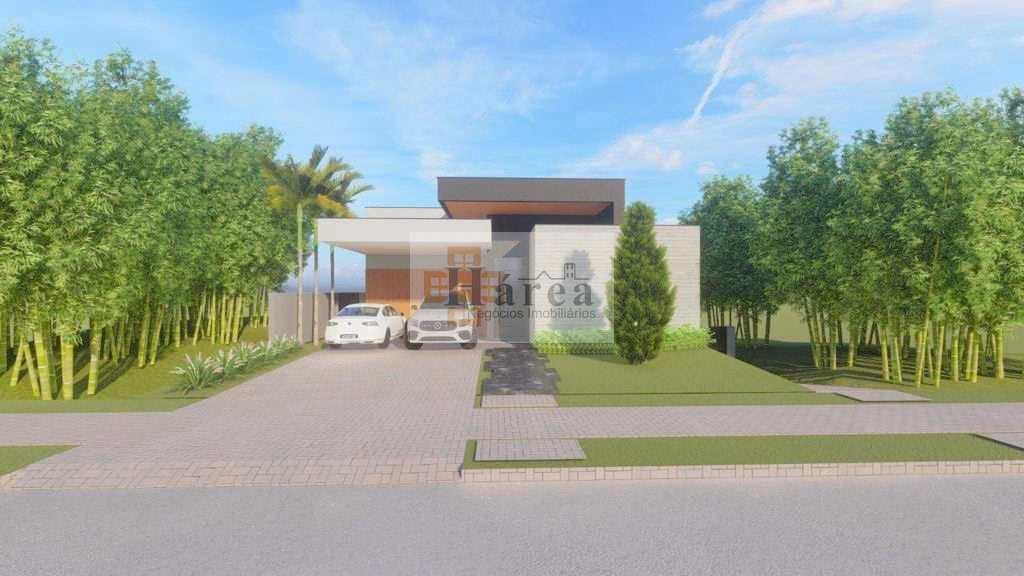 Casa de Condomínio em Votorantim, no bairro Alphaville IV