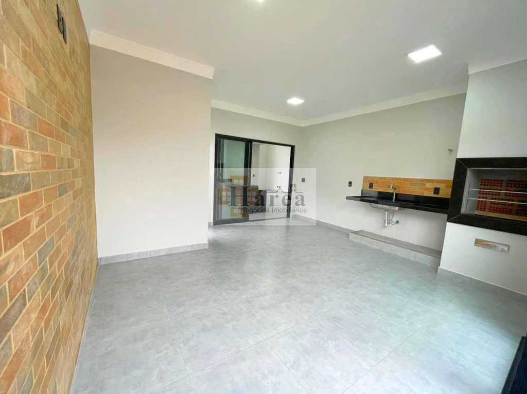 Casa de Condomínio em Sorocaba, no bairro Ibiti Reserva