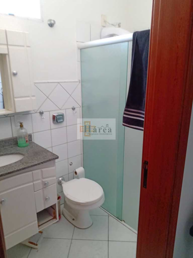 Sobrado de Condomínio em Sorocaba, no bairro Boa Vista