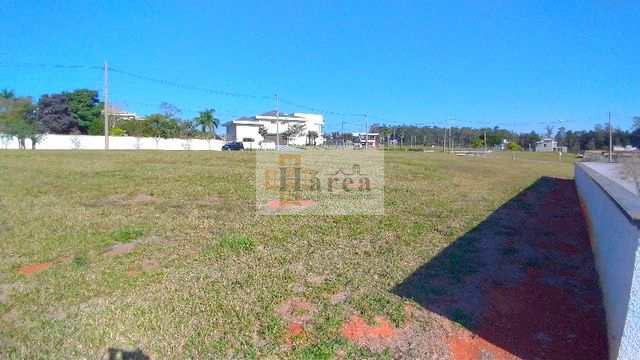 Terreno de Condomínio em Araçoiaba da Serra, no bairro Evidence