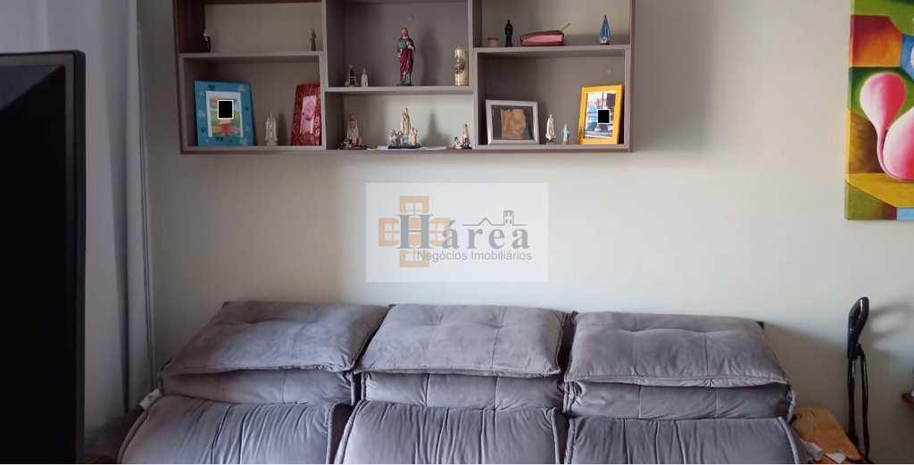 Apartamento em Sorocaba, no bairro Vila Hortência