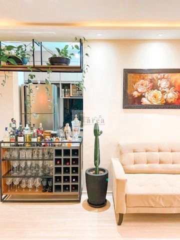 Apartamento, código 17412 em Sorocaba, bairro Jardim São Carlos