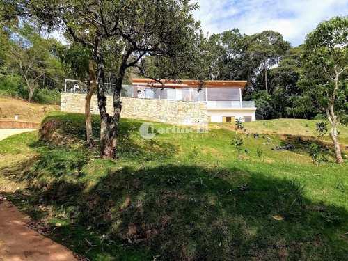 Casa de Condomínio, código 594 em Santo Antônio do Pinhal, bairro Zona Rural
