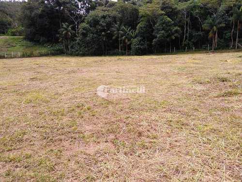 Terreno, código 597 em Santo Antônio do Pinhal, bairro Centro