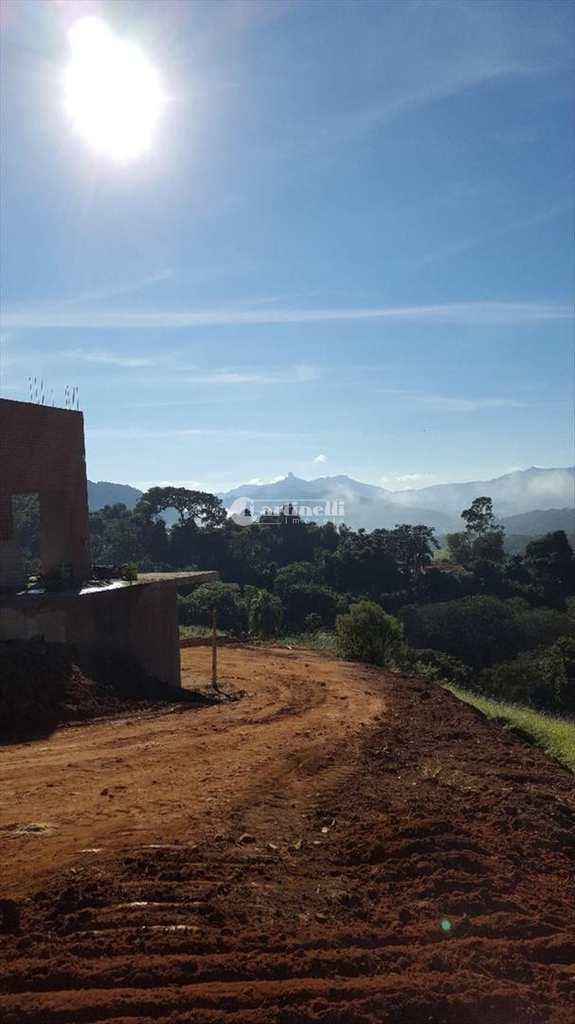 Sítio em Sapucaí-Mirim, no bairro Zona Rural