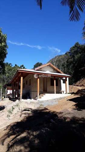 Sítio, código 587 em Sapucaí-Mirim, bairro Zona Rural