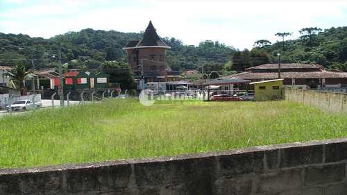 Terreno, código 578 em Santo Antônio do Pinhal, bairro Centro