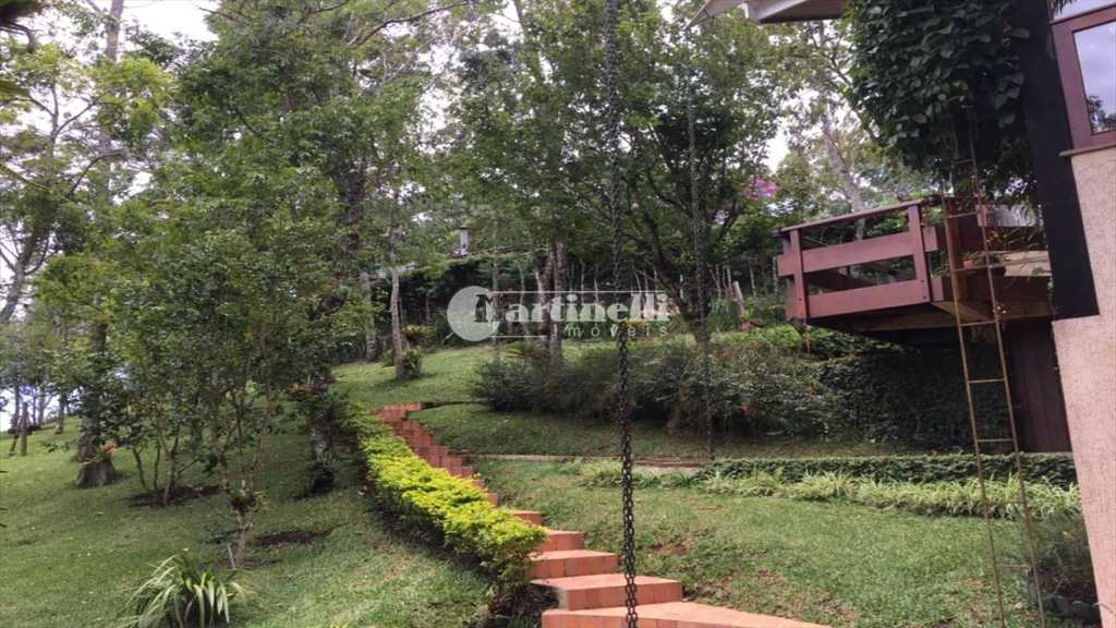 Casa de Condomínio em Santo Antônio do Pinhal, no bairro Centro