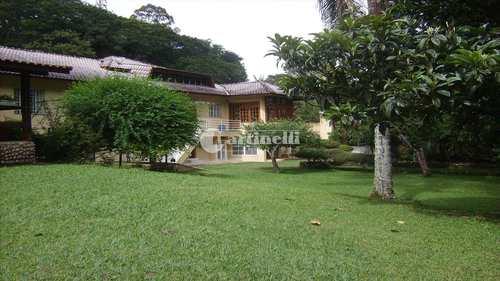 Casa, código 569 em Santo Antônio do Pinhal, bairro Centro