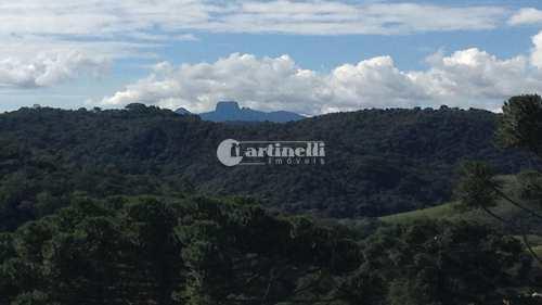 Terreno, código 561 em Santo Antônio do Pinhal, bairro 14 Km