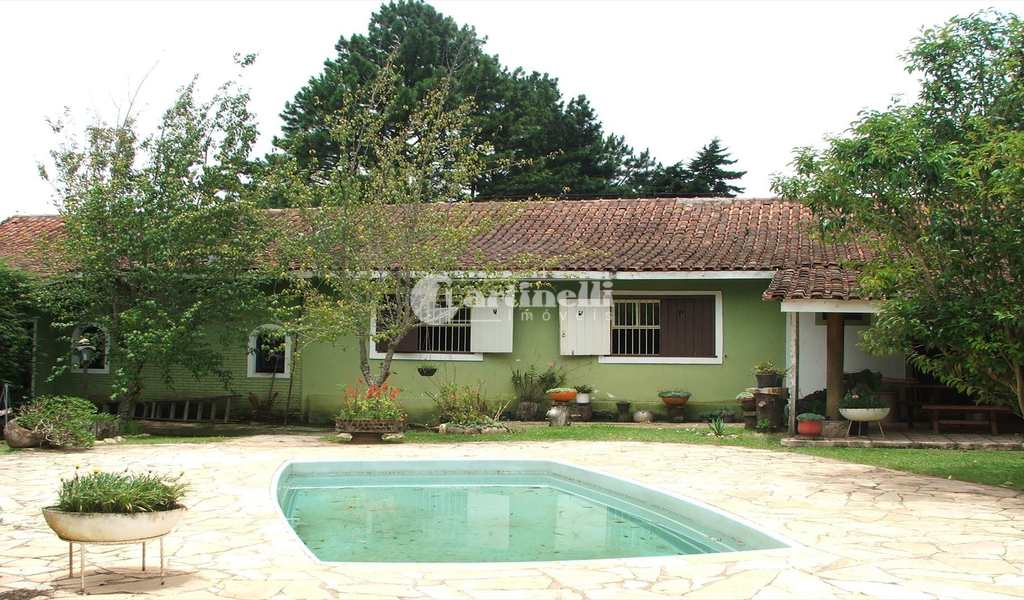 Casa em Santo Antônio do Pinhal, bairro Boa Vista