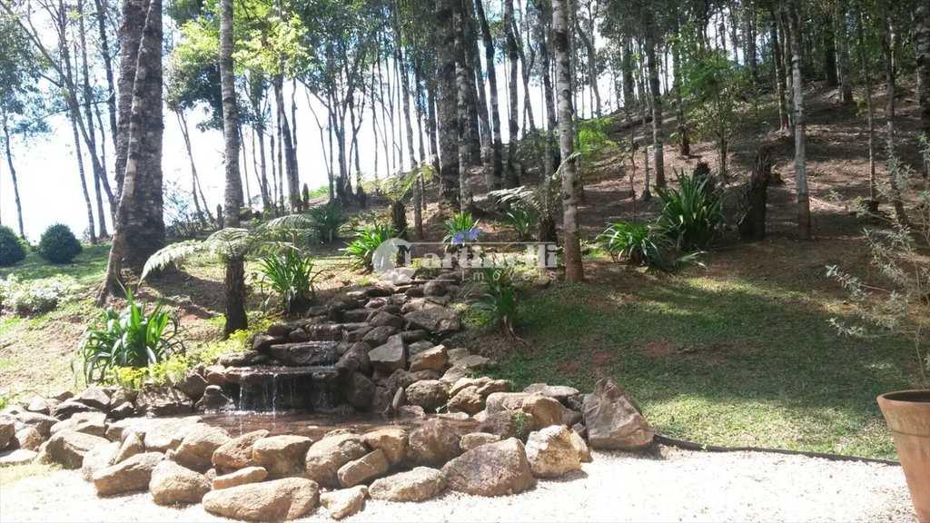 Sítio em São Bento do Sapucaí, no bairro Zona Rural