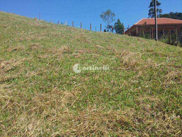 Terreno em Santo Antônio do Pinhal, no bairro Centro