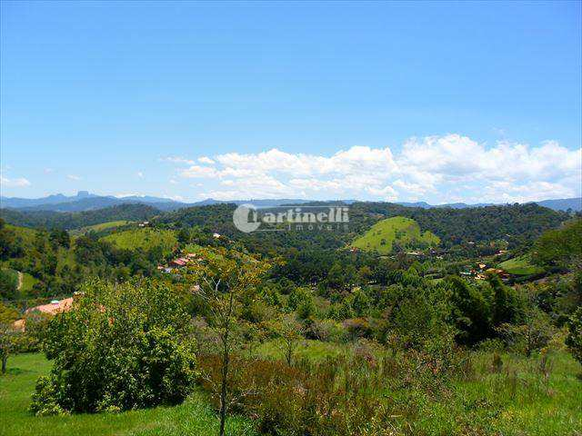 Terreno de Condomínio em Santo Antônio do Pinhal, no bairro Zona Rural