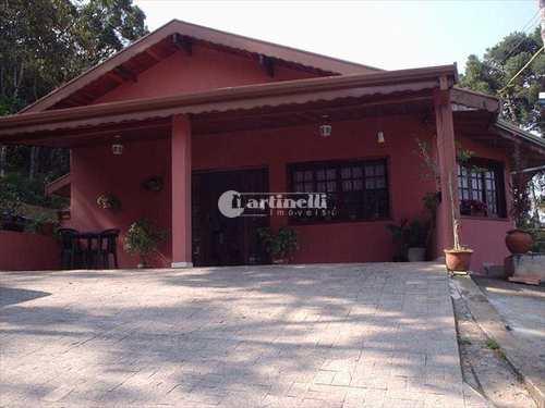 Casa, código 309 em Santo Antônio do Pinhal, bairro Centro