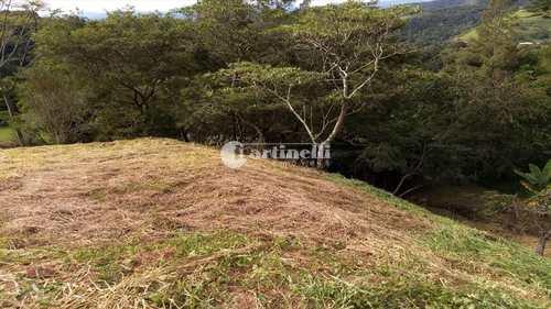Terreno de Condomínio, código 583 em Santo Antônio do Pinhal, bairro Zona Rural