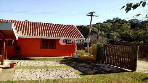Casa, código 567 em Santo Antônio do Pinhal, bairro Centro