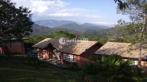 Casa de Condomínio, código 538 em Santo Antônio do Pinhal, bairro Centro